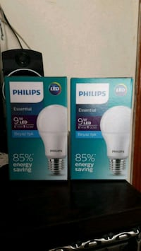 Philips Led ampul 9w