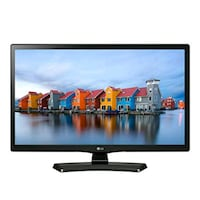 LG Electronics 24LH4530 24-Inch 720p LED TV new unopened Trade for anything interesting  Calgary, T2Z 4N8