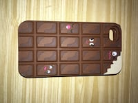 Cover iPhone 4S Chocolate Bar San Nicola La Strada, 81020