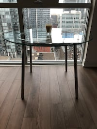 Glass Dining Table Toronto, M5V 1X2