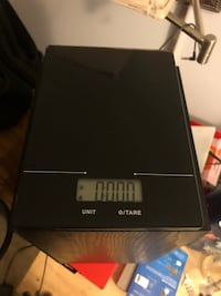 Digital Scale Chesterfield, 23832