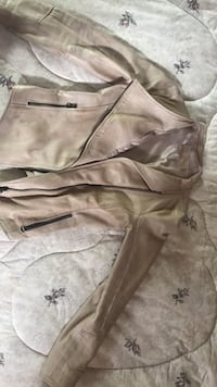 Original Italian Leather Jacket from Italy Burnaby, V5G 4P4