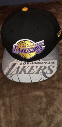 Los Angeles Lakers SnapBack Toronto