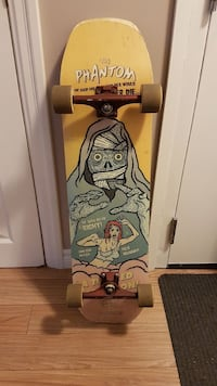 Rayne phantom longboard Kitchener, N2E 1E1