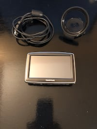 Tom Tom GPS XL touch screen for sale!  Toronto, M3H 4N4