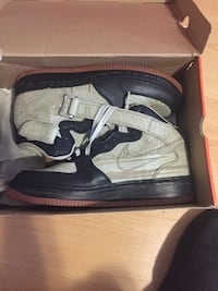 Brand New Nike's Size 10.5 Never Worn I Bought The Wrong Size  Montréal, H8N 2E9