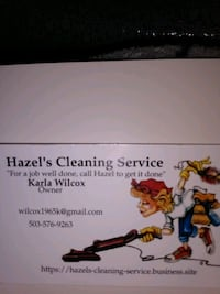 House cleaning Keizer