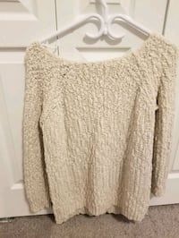 women's gray sweater Calgary, T3M 2C6