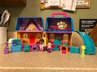 Doc McStuffins | On the Go Diagnosis Clinic Ashburn, 20147