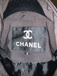 Woman's Chanel Jacket