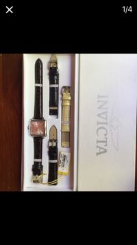 Invicta watch Perry Hall, 21128