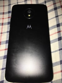 Like new Motorola E4