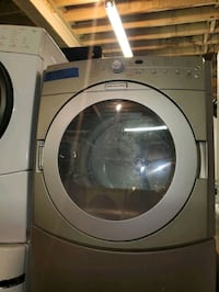 KitchenAid electric dryer working perfectly  Baltimore, 21223
