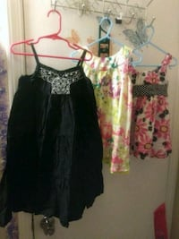 Little girls dresses all different sizes from 4 to Clovis, 93612