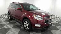 Chevrolet Equinox 2017 Derby