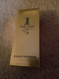 1 Million EDT Paco Rabanne (100ml) Washington