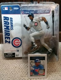 Cubs Ramirez Lot Alsip, 60803