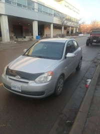 2008 Hyundai Accent GL   safety included