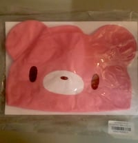 HTF Taito new pink Gloomy bear inflatable toy JAPAN Toronto, M4A 1X9