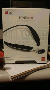 LG Tone Ultra wireless headphones Louisville, 40272