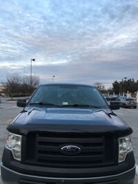 2012 Ford F-150 XL 4x4 SuperCab 145-in Suitland