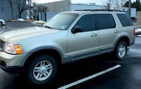 Ford - Explorer - 2002 Fairfax, 22033