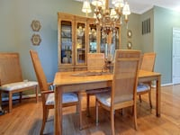 Nice dining set  Toms River, 08753