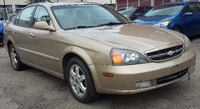 2004 Chevy Epica - Fully Loaded Edmonton
