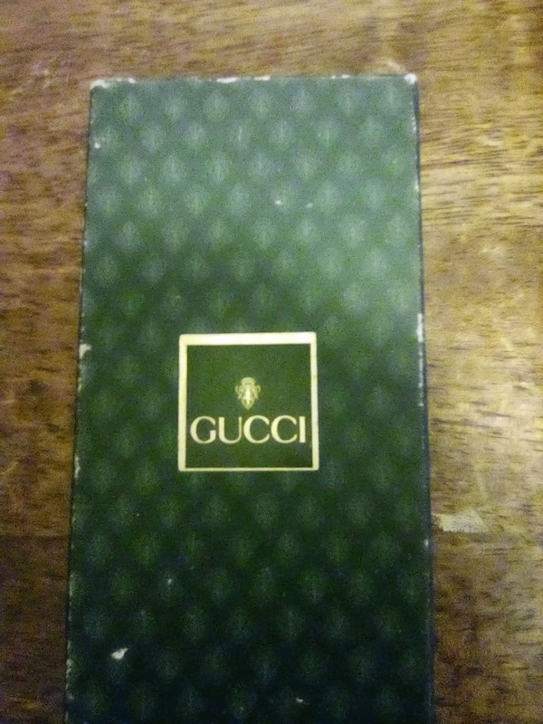 b561887b50aa Used Vintage Gucci card holders for sale in Santa Paula - letgo