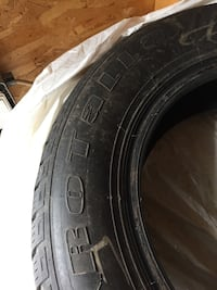 Winter tires 185/65/14