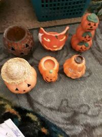 Set of Pumpkins Fort Mohave, 86426