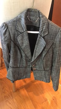 Banana republic womens suit Jacket size 00 Alexandria, 22314