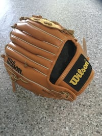 Used Wilson A2275 Barry Bonds 10.5 right - handed thrower for sale ... beac5ecdc9cc