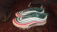 South Beach Air Max 97 size 13 District Heights, 20747