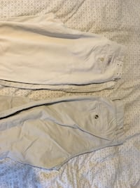 Men's lot of 3 designer khakis!! Toronto, M6G