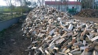 firewood for sale free delivery all GTA Brampton