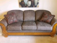 """Couch 91"""" brand new Southgate, 48195"""