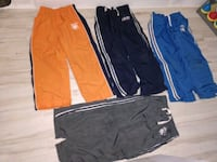 6 6S SLIM Osh Kosh boy pants Orange orig$30aPair Manchester, 03103