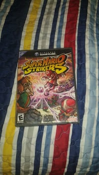 Gamecube games looking to trade or sell Dallas