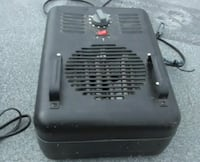 Portable space heater  Victoria, V8N 3J5