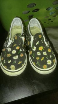 Toddlers Vans shoes
