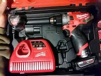 Milwaukee m12 fuel hammer drill Caldwell, 83605