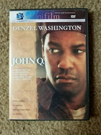 John Q Washington, 20010