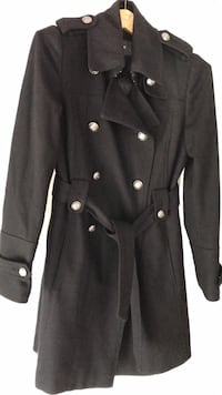 MEXX coat.  Wool mint condition Toronto, M8Y 1N6