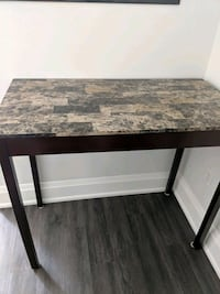Marble Dining/Side Table (faux) Markham, L6B 1M1