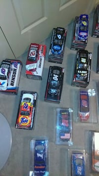 Nascar 1/24 Collection Jessup, 20794