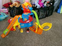 toddler's assorted plastic toys Indianapolis, 46235