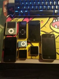 iPods and iPhones (Assorted) Woodland, 95776