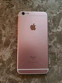 Used Rose Gold iPhone 6s Plus Verizon Staten Island, 10305