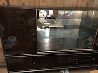 Vintage china cabinet Whittier, 90602